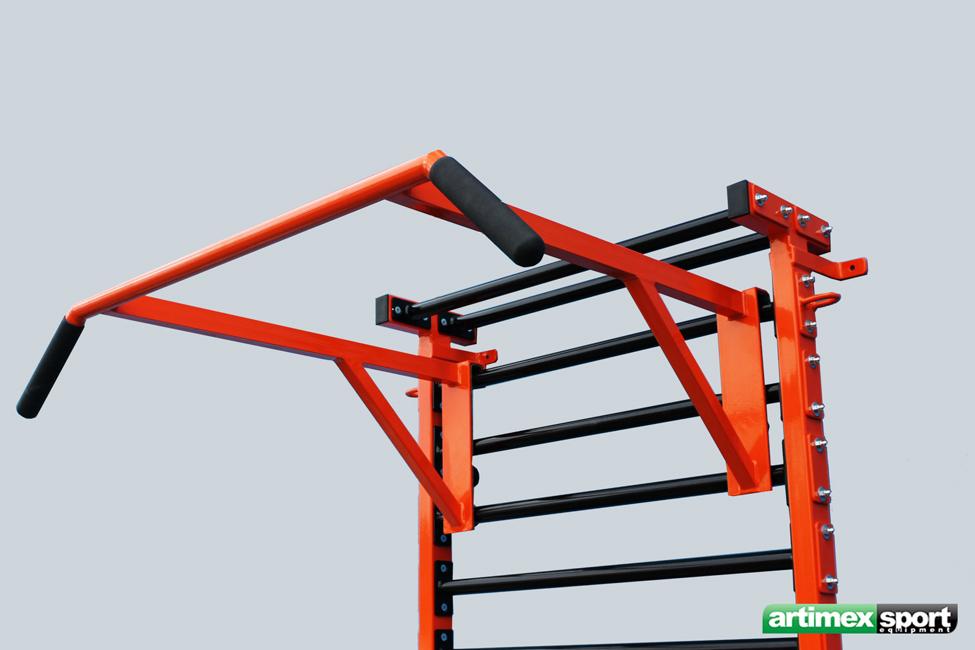 Espalier offres pour espalier espalier gymnastique espalier mural barre espalier equipment - Decathlon barre de traction ...
