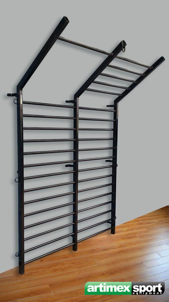Stall bars-Manufacturer, Gym equipment- Artimex Sport ...