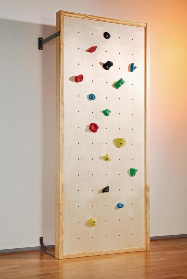 kletterwand f r die sprossenw nde artikelnr 221 kletterwand. Black Bedroom Furniture Sets. Home Design Ideas