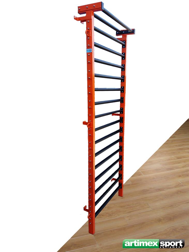 Wall Bars Manufacturer Swedish Ladder Metall Stall Bars
