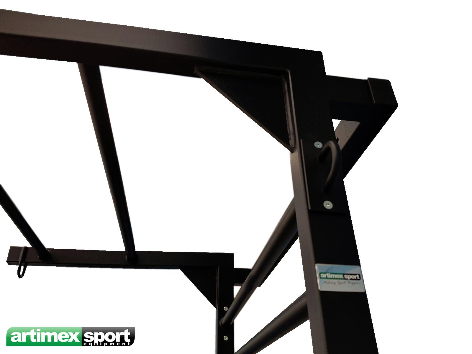 Espalderas-Artimex Sport, Espaldera gimnasio - Ofertas, Fabricante ...