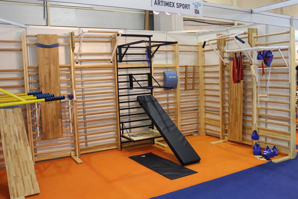 Wall Bars Swedish Ladder Metall Stall Bars Wooden Stall